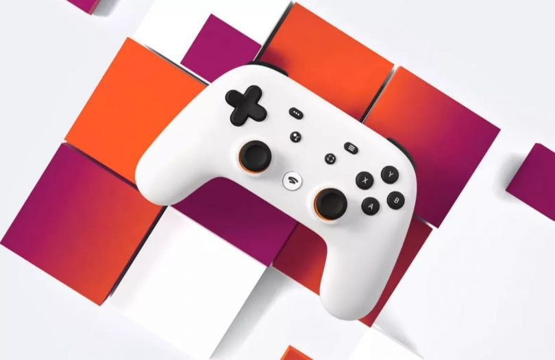 google-stadia-rooted-android-phone